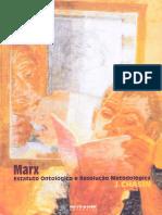 José Chasin - Marx_ Estatuto Ontológico e Resolução Metodológica-Boitempo (2009)