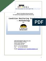 SPM- Condition Monitoring Methodology _ Lanco