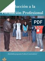 actividades propuestas lideres comunicadores