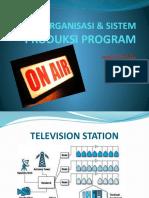 ORGANISASI TELEVISI (3)