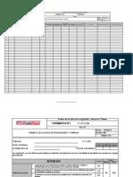 FT-SST-039 Formato Evaluación de Proveedores y Contratistas