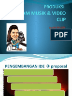 Produksi Program Musik (9)