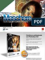 Adobe Photoshop Maschere