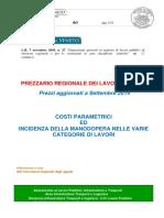 PREZZARIO_Costi parametrici agg. sett. 2014_REV2017