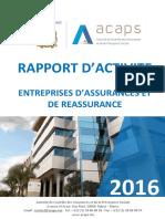 Rapport Ear 2016