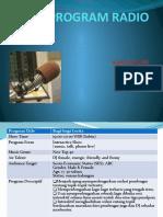 Profil Acara Radio (6)