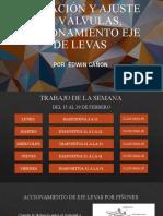 TRABAJO DE LA SEMANA DEL 15 AL 19 UNIDAD 3 Y 4