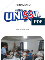 UNISSUL PARAISÓPOLIS