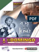 SAN PABLO-EL DOMINGO-MARZO21