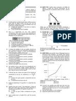 Matemática - 08 Função 1º grau