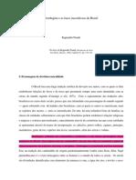 [PRANDI, R.] Pombagira e as faces inconfessas do Brasil