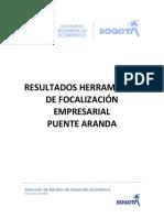 Resultados Puente Aranda_Dirección Estudios Económicos SDDE