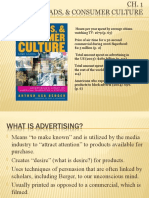Arthur Asa Bergers Ads, Fads, and Consumer Culture book