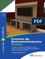 Centro de Entretenimiento Arona