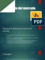 La Mezcla Del Mercado