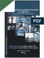 Galafassi - Lenguita ED - Nuevas practicas politicas en America Latina - CLACSO 2004