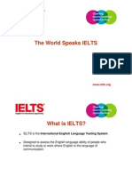 IELTS Open House