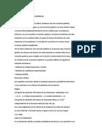 BALANCE DE REACCIONES QUÍMICAS _  PRÁCTICA N °8