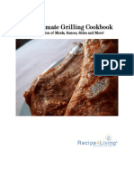 The Ultimate Grilling eCookbook
