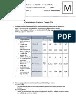Cuestionario Cationes grupo4