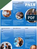 PALS & Complaints leaflet