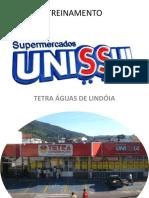 UNISSUL TETRA AGUAS DE LINDOIA