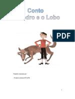 Conto - Pedro e o Lobo