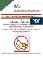 Fish & Fish Oil FallaciesY