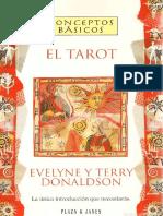 (Evelyn & Terry Donaldson) - Conceptos Basicos de Tarot