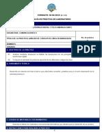 Guía de La Práctica 2. Códigos de Línea.