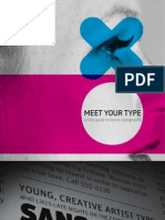 Meet Your Type