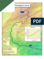 Wintergreen Tt Map