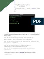 opencvLinux