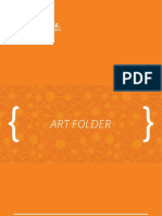 Art Folder Idiots' Paradise