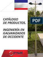 Catalogo Ingal Deoccidente 2021