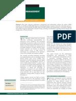 GPRS Performance Management & Optimization