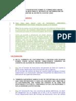 Respuestas a Inquietudes decreto 2193
