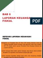 bab 7 tax planning lap keu fiskal