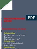 organic chemistry problem solver photo chemistry of vision