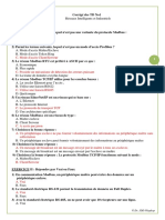 Correction_TD1_Réseaux Intelligents Et Réseaux Industriels