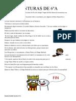 AVENTURA DE 6A
