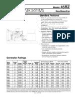 40337003_kohler_model_45rz_45kw_natural_gas_generator_set
