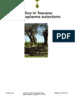 L'Olivo in Toscana_ Il Germoplasma Autoctono. Volume 3
