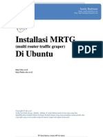 Instal-MRTGS