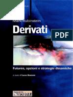 Mark Rubinstein Derivati