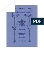 Elman Bacher - Astrologia Rosacruz Vol. 1