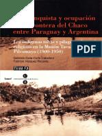 2011 La Conquista y Ocupacion de La Fron (1)