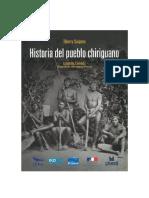 Historia del pueblo chiriguano by Saignes, Thierry (autor) Combès, Isabelle (ed.) (z-lib.org)