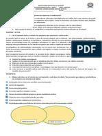 evalucion 6 ciencias
