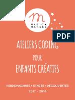 catalogue-magicmakers-numerique